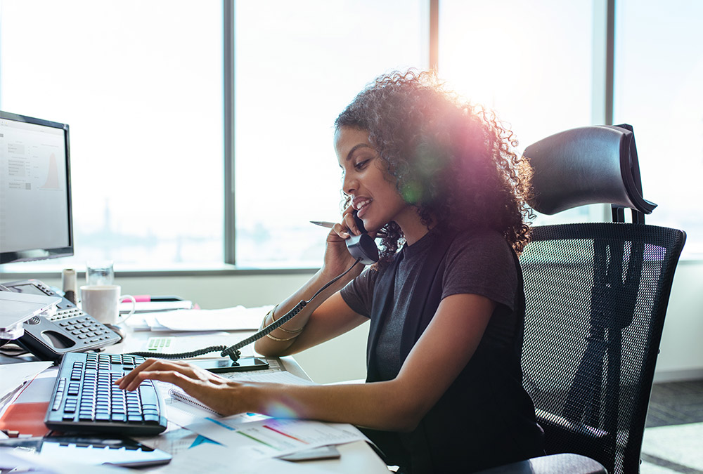What Happens When YOU Call a Business?