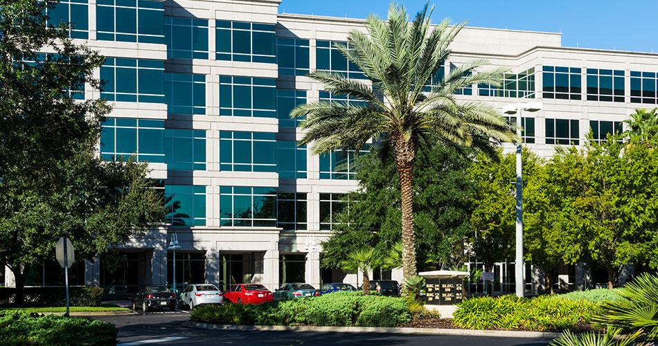 Photo of My Executive Center building exterior