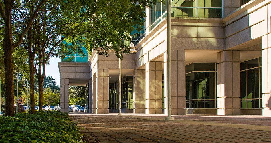 Photo of the My Executive Center building exterior