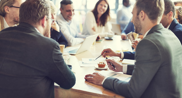 5 MUSTS for Successful Networking